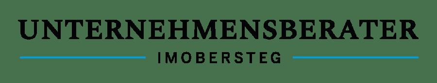 Imobersteg Unternehmensberatung_Logo_1